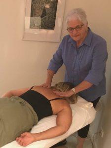 Eb Smith Bowen Therapy Capalaba